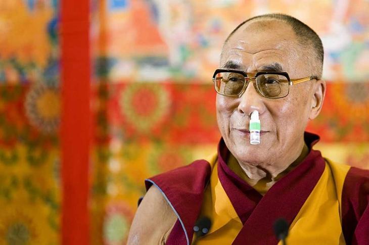 Истинное лицо Далай-ламы