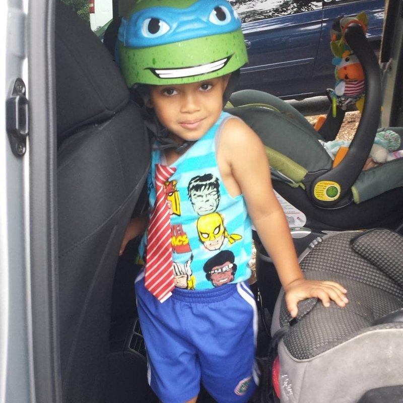 Мой друг шлем