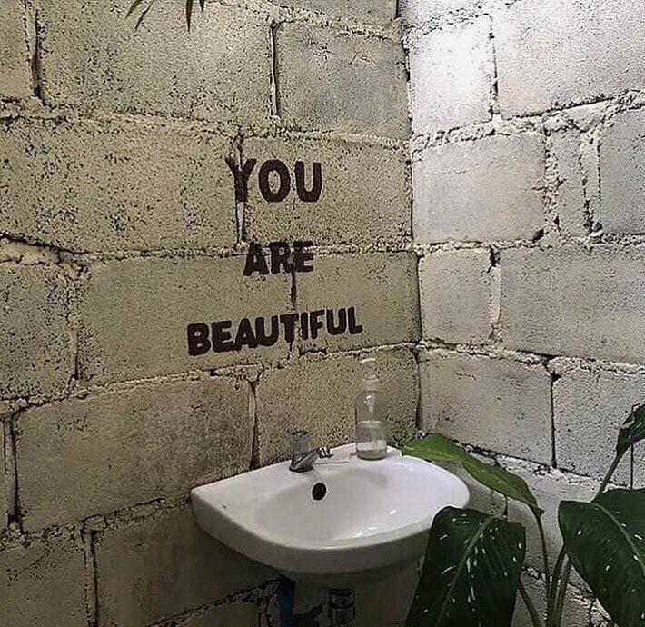 Вместо тысячи зеркал