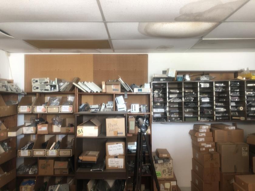 Найден магазин, переносящий нас в недавнее прошлое