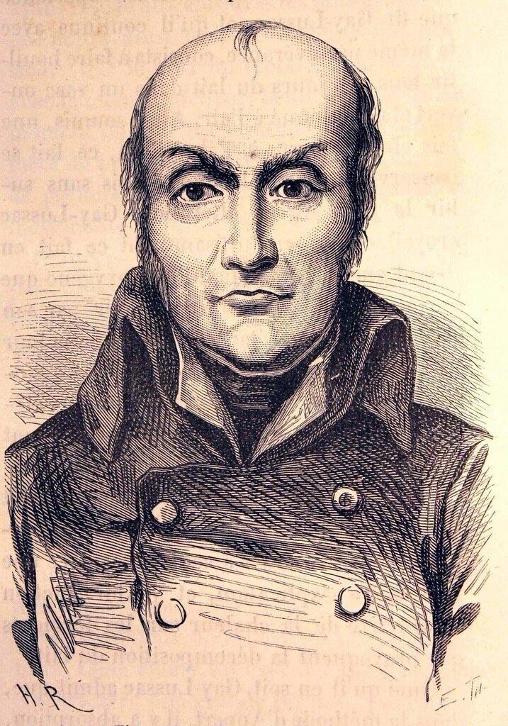 Изобретатель консервирования  французский повар Николя Франсуа Аппер