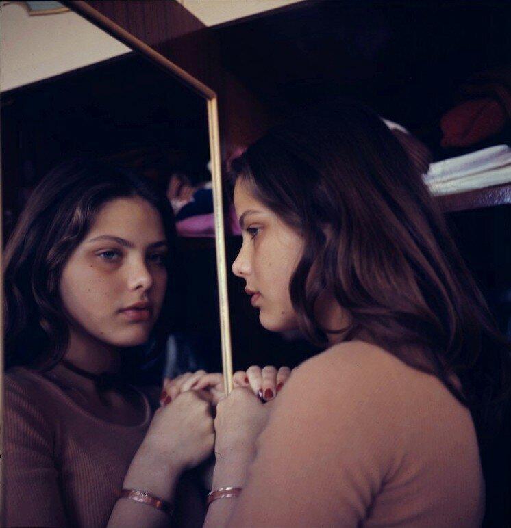 Орнелла Мути: юность актрисы и ее взросление