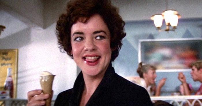 """25. Стокард Чэннинг было 33 года, когда она сыграла школьницу в фильме """"Бриолин"""""""