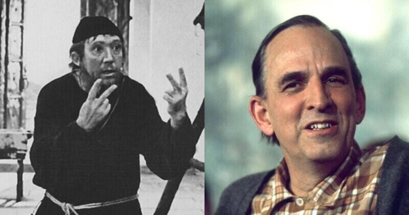 "Ингмар Бергман - ""Андрей Рублёв"" (1966)"