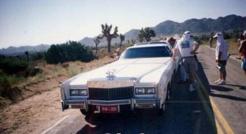 Чем закончилась история самого длинного лимузина планеты
