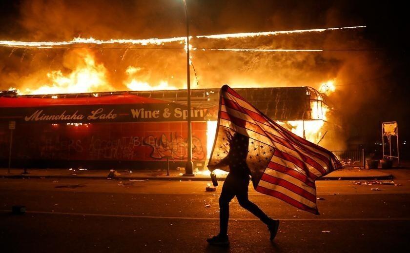 Футуролог спрогнозировал будущее Америки на ближайший десяток лет
