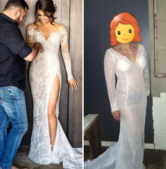 """""""Заказала платье на """"Алиэкспресс"""". Казалось бы, что может пойти не так?"""""""