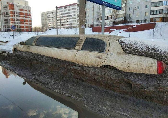 Авто для VIP-гостей