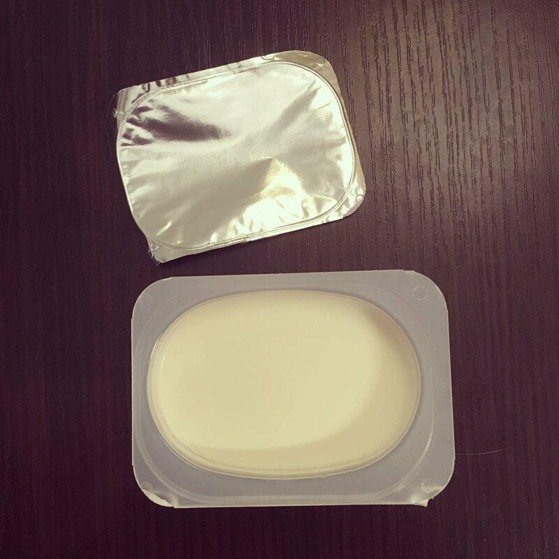 Так открыть йогурт может только 1 человек из 10000000
