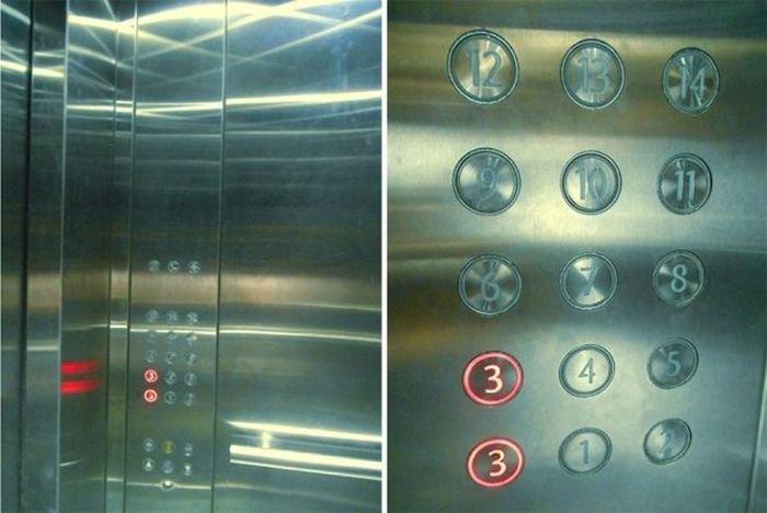 Спор за третий этаж