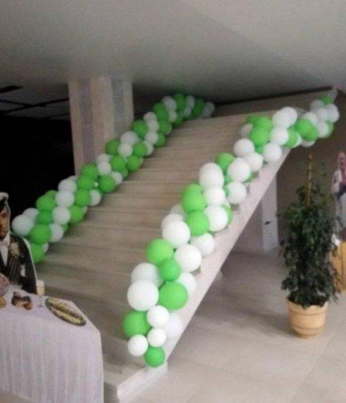 Лестница без будущего