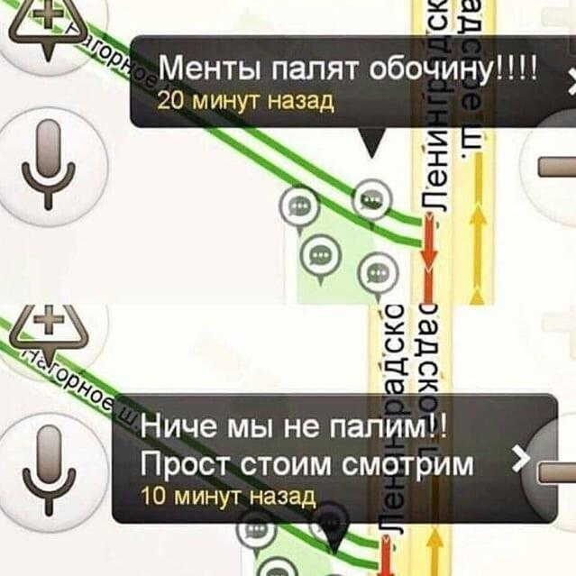 Что можно писать в ЯндексНавигаторе