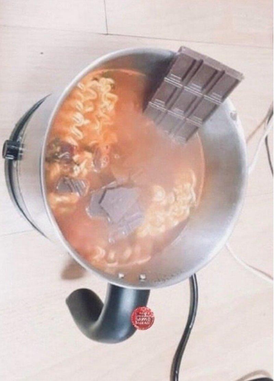 Блюдо для беременной жены