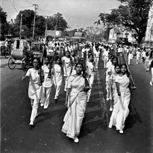 Пакистан, 1970-е