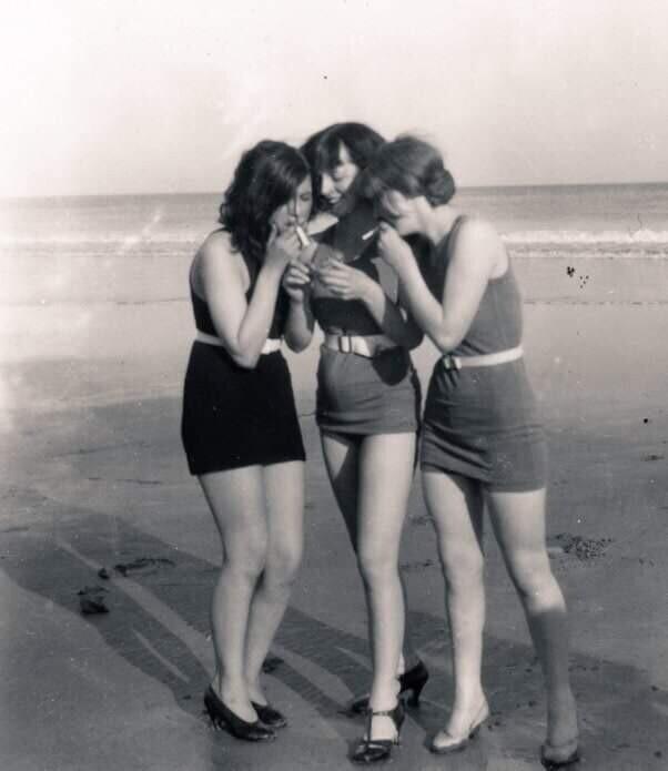 Атлантик-Сити, штат Нью-Джерси, 1927 год