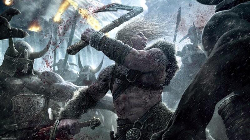 Кельтов и викингов принято называть варварами, однако, по сравнению с ними древние греки и римляне были гораздо более жестокими. Вспомнить хотя бы гладиаторские бои или человеческие жертвоприношения - иногда даже собственных детей