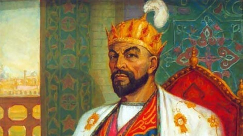 За 45 лет своих завоевательных походов Тамерлан уничтожил как минимум 3,5% населения планеты второй половины XIV века. По самым скромным подсчётам это 15 миллионов человек
