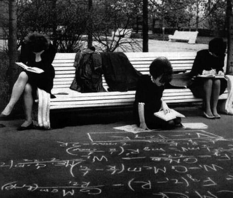 Подготовка к экзаменам в СССР, 1960-е