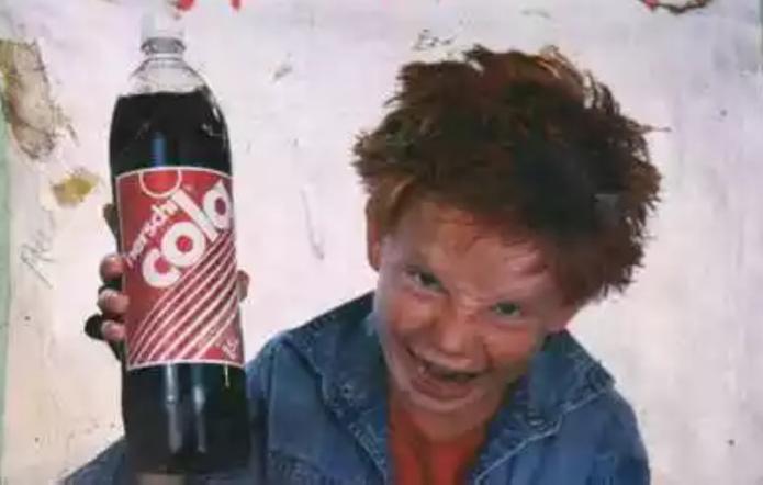 Детки из рекламы 90-х выросли!
