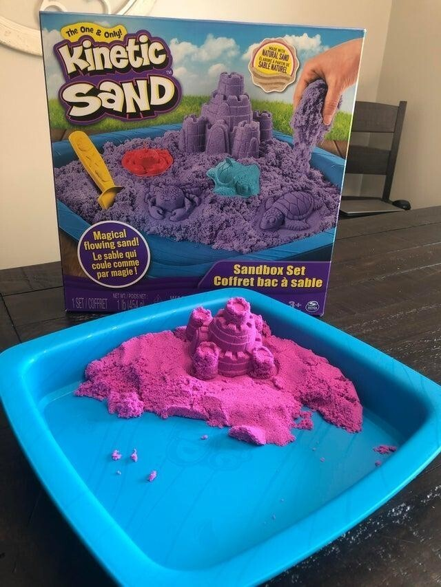 Песка не доложили