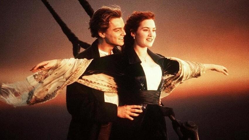 Самому романтичному, слезоточивому и страшному кино уже 23 года!