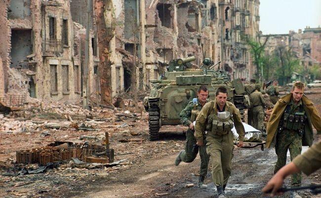 В год, когда была образована группа началась Чеченская война. Сегодня о ней уже не помнит особо никто, а ведь это было совсем недавно