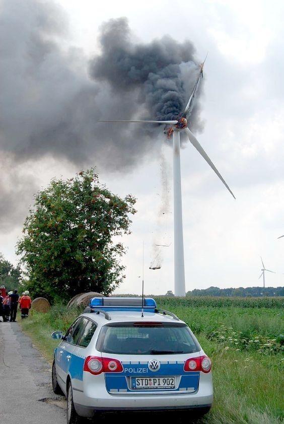 В 2019 году ветроэнергетика выработала 15% электричества в ЕС