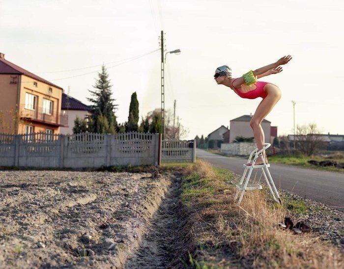 И, конечно, белорусы всегда отличались хорошим чувством юмора и самоиронией