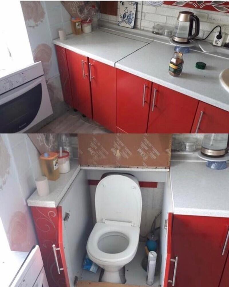 Современная квартира-студия со всеми удобствами