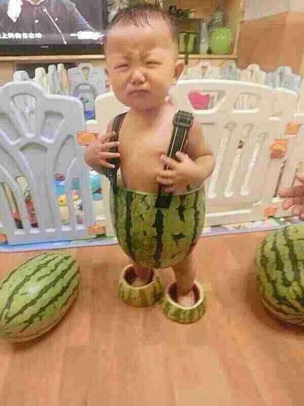 Когда осознал, что родился у родителей-идиотов