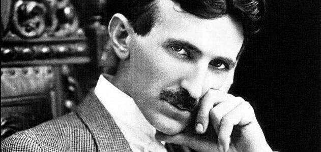 Никола Тесла терпеть не мог жемчуг и отказывался разговаривать с женщинами, которые его носили