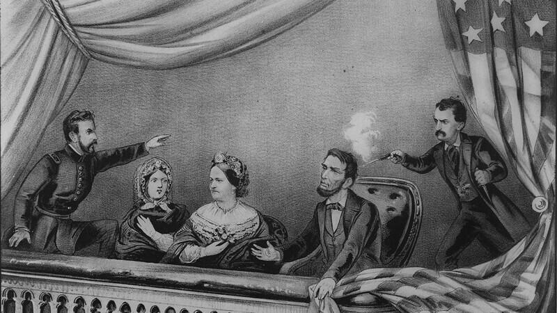 Авраам Линкольн создал Секретную службу за несколько часов до того, как его убили