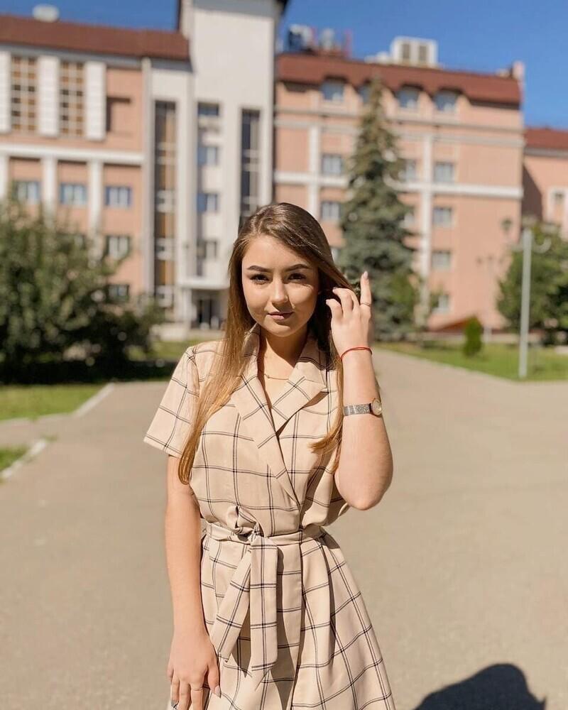 РАНХиГС, Санкт-Петербург