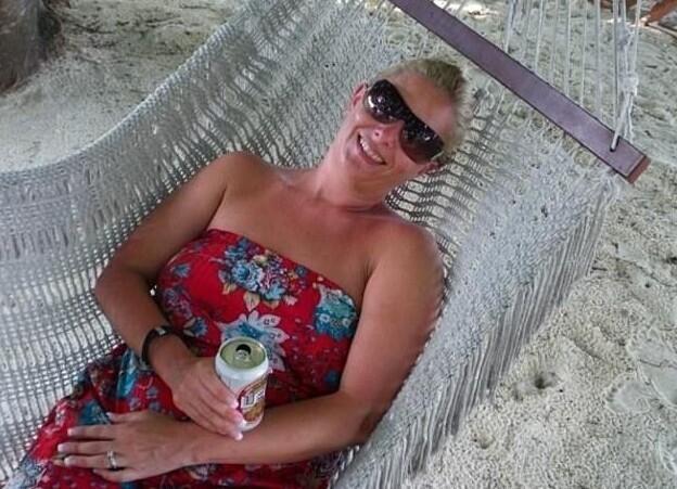 Отказ от алкоголя просто преобразил девушку