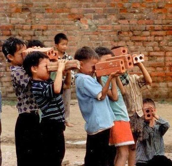 Дети познают мир