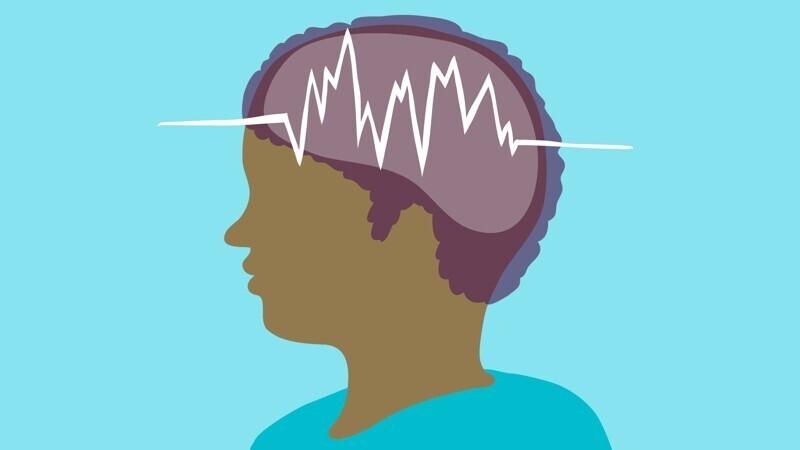 Надо ли совать парку в рот эпилептику?