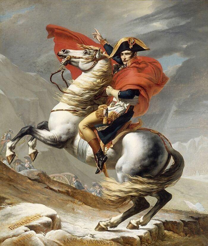 Какого роста был Наполеон?