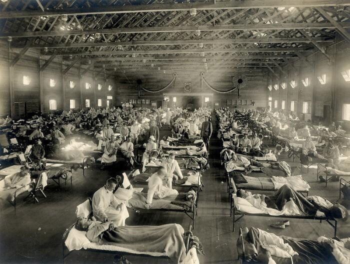 """Почему грипп называли """"испанкой""""?"""
