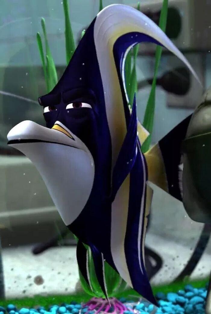 Мультики от Pixar и их чудесные тонкости