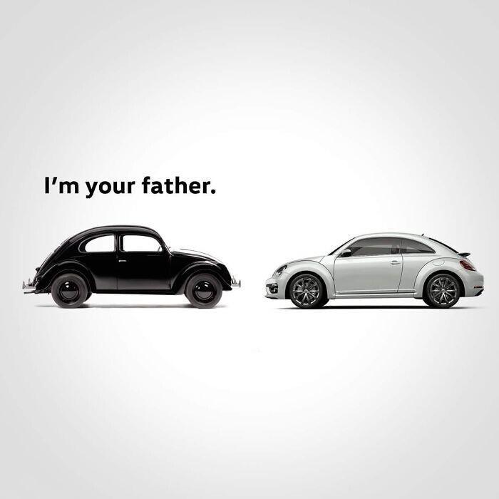 """""""Я твой отец!"""""""