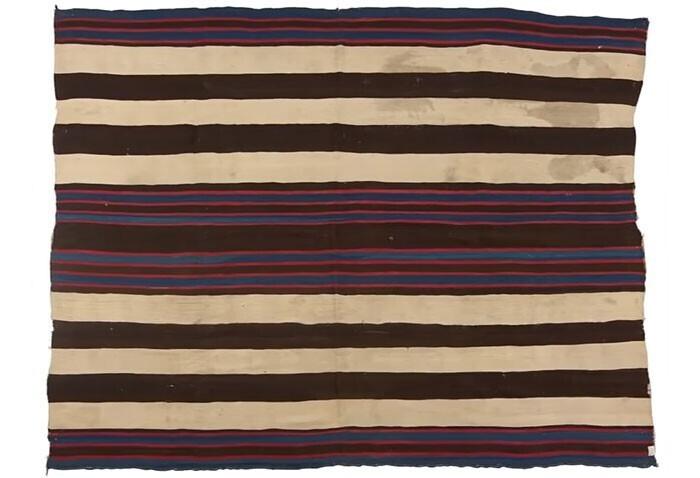 Одеяло стоимостью 1,5 миллиона долларов