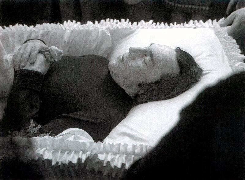 Владимир Высоцкий -  актер, поэт и, пожалуй, самый известный бард СССР