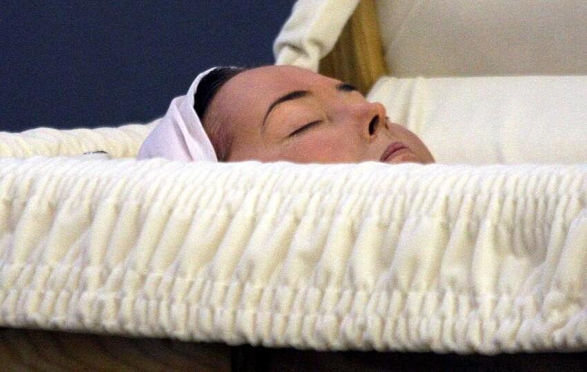Актриса, певица и просто красавица - и мечта тысяч мужчин - Жанна Фриске