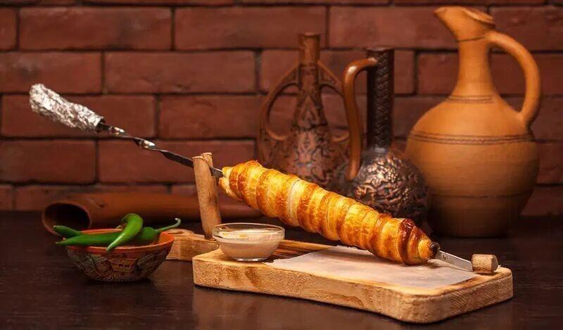 Топ лучших блюд грузинской кухни