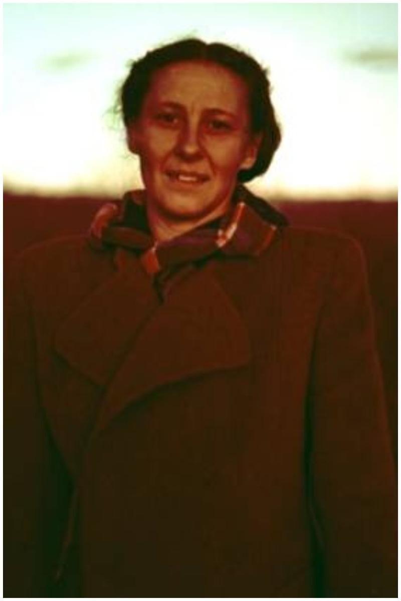 30 июля 1951 г. при спуске с кратера Ключевского вулкана камнепадом была убита Алевтина Александровна Былинкина, младший научный сотрудник Камчатской вулканологической станции Академии Наук СССР.