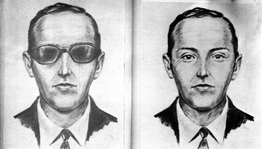 """24 ноября 1971 года этот человек оставил ФБР """"с носом"""""""