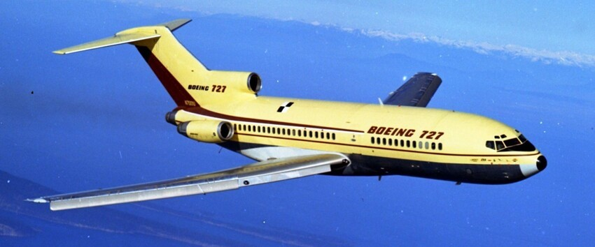 Человеку был дан псевдоним Дэн Купер (по указанному в билете), т.к. никто так и не узнал его настоящее имя. В этот день он захватил самолёт Boeing 727–51 авиакомпании «Northwest Orient Airlines», следовавший из Портленда в Сиэтл.
