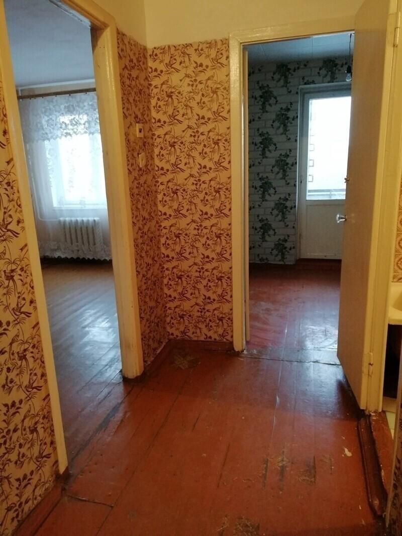 Как привести в порядок квартиру всего за 150 тысяч