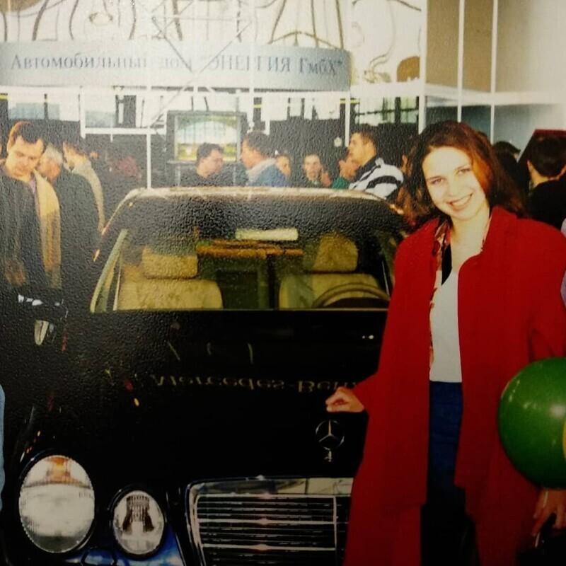 Автошоу, 1999 год