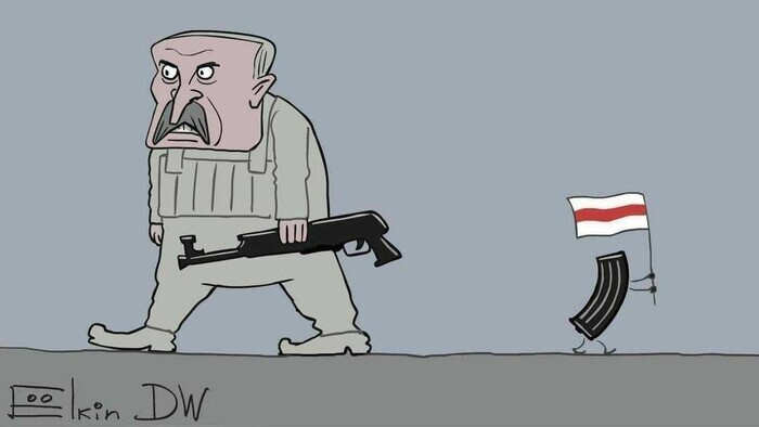 Лукашенко и шутники из интернетов